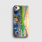 wilderspool  3D Phone case